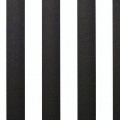 sort hvid tapet