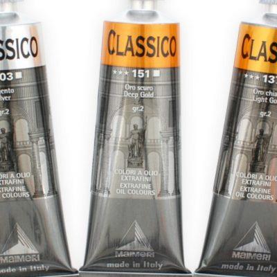 CLASSICO 60 ML