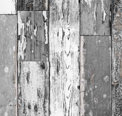 selvklæbende tapet Selvklæbende folie Greywood dark | Tapet og Kunst selvklæbende tapet