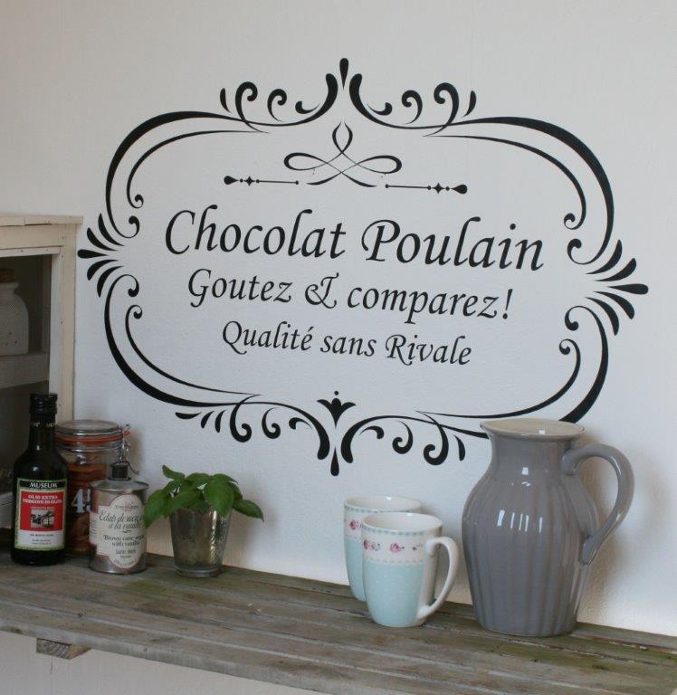 wallsticker_chokolade