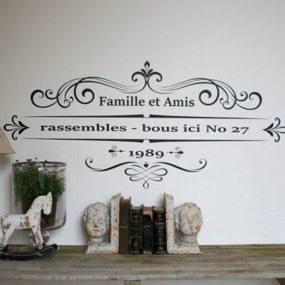 wallsticker_familie