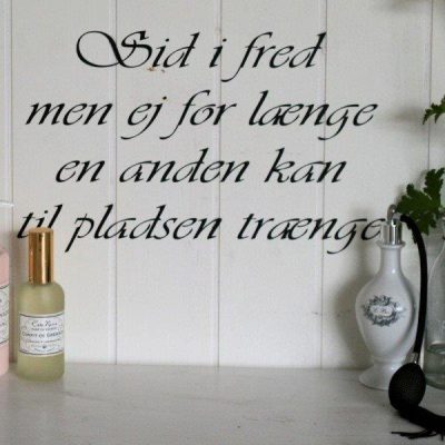wallsticker sid i fred