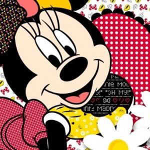 fototapet_1-472_Minnie_Dreaming