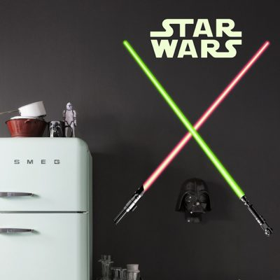 wallstickers_lyssværd_star_wars