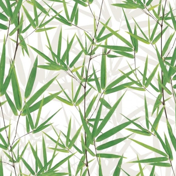 tapet bambus