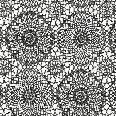 selvklæbende folie contour black