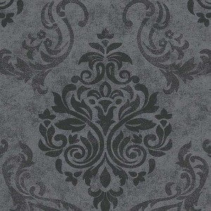 tapet cool gray 95372-3