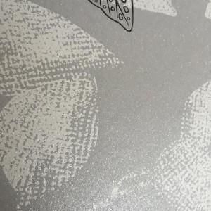 tapet cool gray