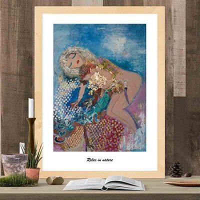 Elisabeth Vibe plakater