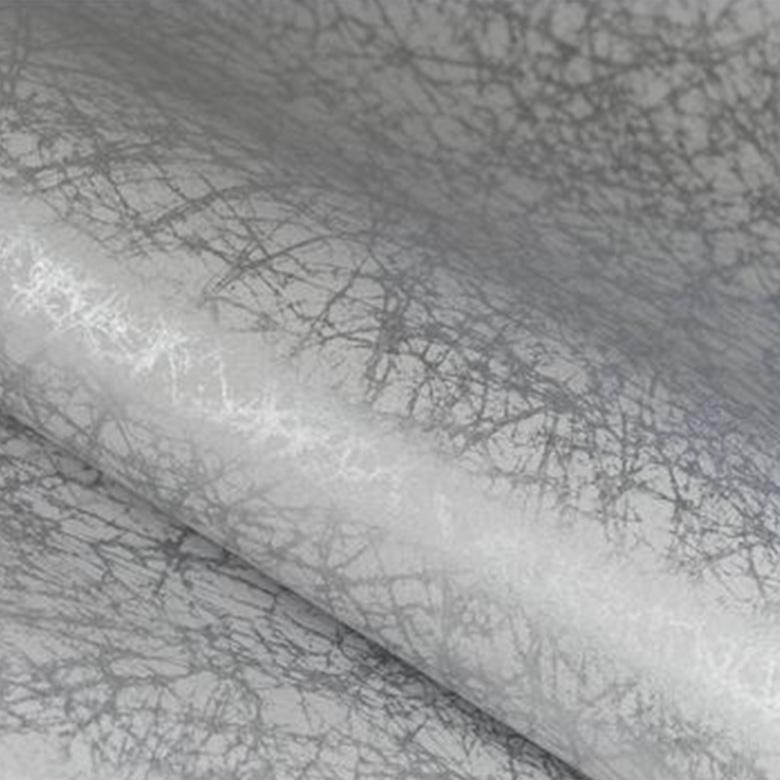 Tapet shimmer silver 103007