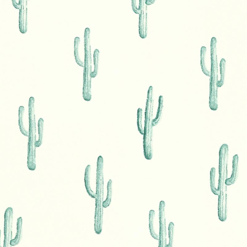 tapet-med-kaktus-Greenhouse-138898