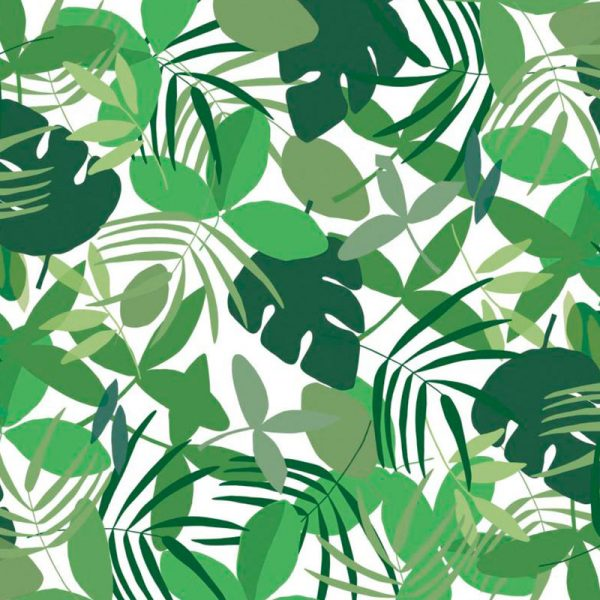 united-leaves-fototapet