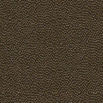 Tapet Juvita organisk struktur i sort guldNF232115