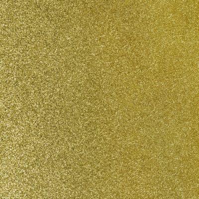 Glitterfolie i guld. en metalfolie flot som kan bruges på møbler, fliser , vægge