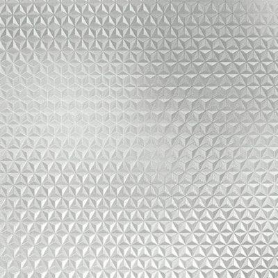 Vinduesfolie i mønster til at sløre på ruder