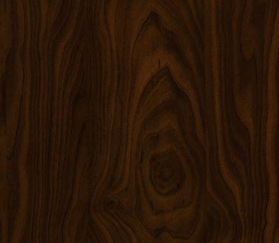 selvklæbende folie i mørk chokoladebrun birketræ