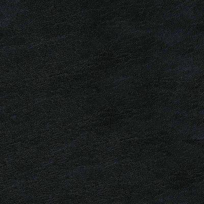Selvklæbende folie i sort skindlook