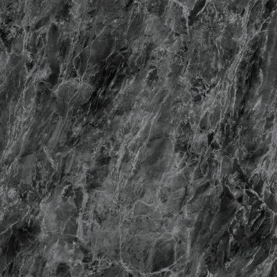 selvklæbende folie sort marmor med sølv romeo silver